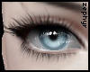 . realistic upper lashes