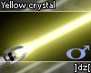 ]dz[ L:DB Yellow Xtal