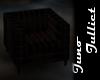 Cirque Macabre Chair