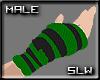 [SLW]G/B Armwarmers