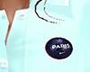 *PSG*Badge Ballon Paris
