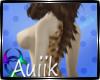 A| Hyena Back Fur