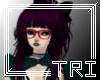 [Tri] Purple+Teal