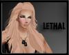 [LS] Le åt blonde.