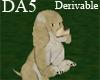 (A) Sweet Puppy Dance