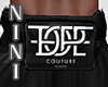 FN Dope Waist Bag