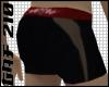 XXL Boxers Black