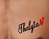 ❀ Custom Thalyta