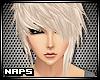 !N! Zx Emo Blonde Hair