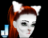 Particle Cat Ear Left