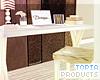 T. Champagne : Desk