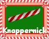 Christmas Lightsaber M/F