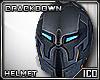 ICO Crackdown Helm M