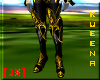 [JS] Armor Boots Kueena