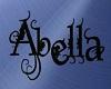 Abella's collar