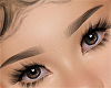 S. SONG BROWS - BLACK