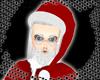 *S* Santa Hat