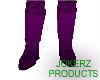 JOKERSTROKE BOOTS