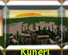 ~K~Stonehenge Room