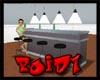 boozers bar animated