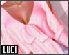 !L! Pink cashmere