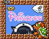 !8 Princess HeadSign
