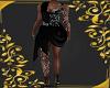 (A.F) juwelry dress/bl