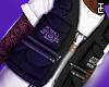 Tee + Tactical Vest