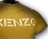 "20 ""D"" KENZO TEE"