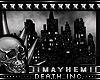 Industrial Manhattan