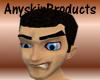 (ASP)Anyskin 2 Face Head