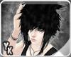 [YK] Emo Black I Pt.2