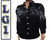LG1 Black Shirt 2020