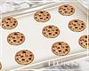 H. Cookies Baking
