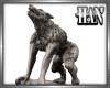 [H]Statue WereWolf