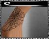 CcC spider2 tattoo