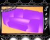 [Somi] Purple Pet bed