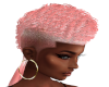 Pink/Blonde Mohawk
