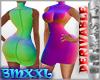 BBR BMXXL / ShortDress