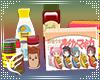 Kawaii Taco Stuff