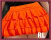 Halloween Skirt RL