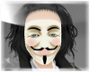 {JC} Fawkes Mask (F)