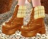 Golden Boots V1