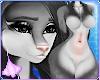 Oxu | Trix Furry Skin F