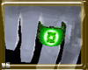 *v5 green lantern ring