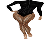 Leather n Fishnets GA