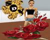 Rose Prop