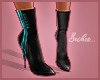 B|Beche Set  Ankle-Boot!