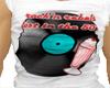 (D)Fifties Promo Shirt M