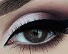 Angelic eyes - brown